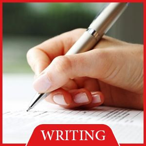 IELTS Writing Course